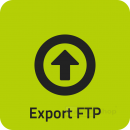 Plugin: Exportformat to FTP