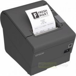 Bondrucker TM-T88V-i USB/parallel