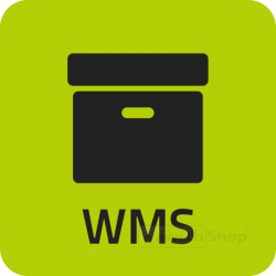 WMS Logistik (Warehouse Management System)