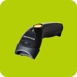 Barcode Scanner S-1