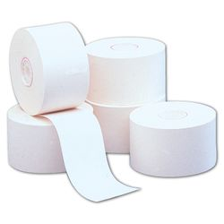 Thermopapier Rollen 57mm x 12mm
