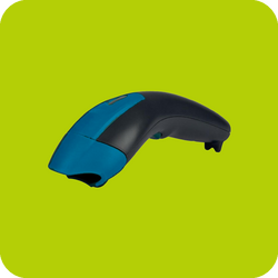 Barcode Scanner S-3 Mobile