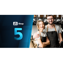 JTL-Shop mit photografix Hosting
