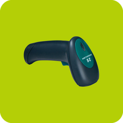Barcode Scanner S-2 Mobile